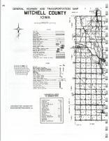 Map Image 018, Mitchell County 1977